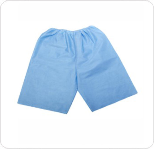 Exam Shorts Disposable NON27209M