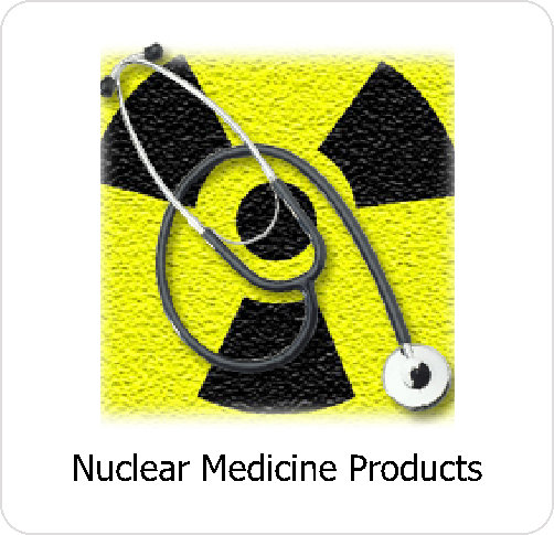 NUC- Nuclear Medicine Products