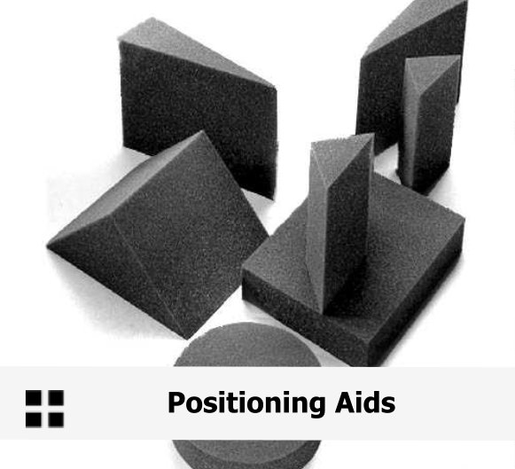 POS - Positioning Aids