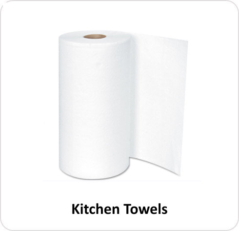 WRS - Kitchen Towels