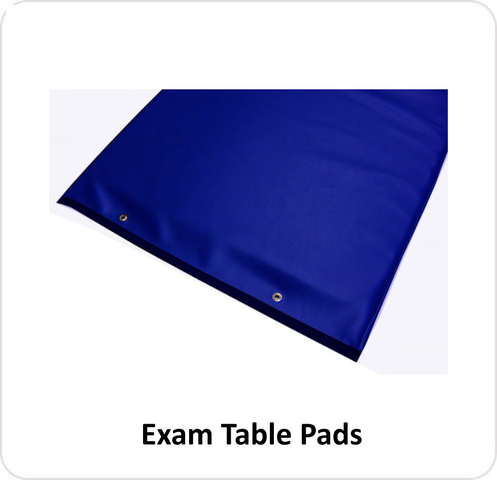 POS - Exam Table Pads