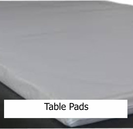 POS - Table Pads