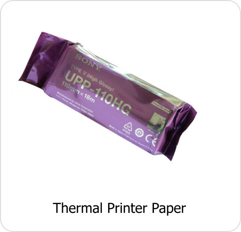 USS-Thermal Paper