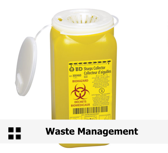 WMA - Waste Management