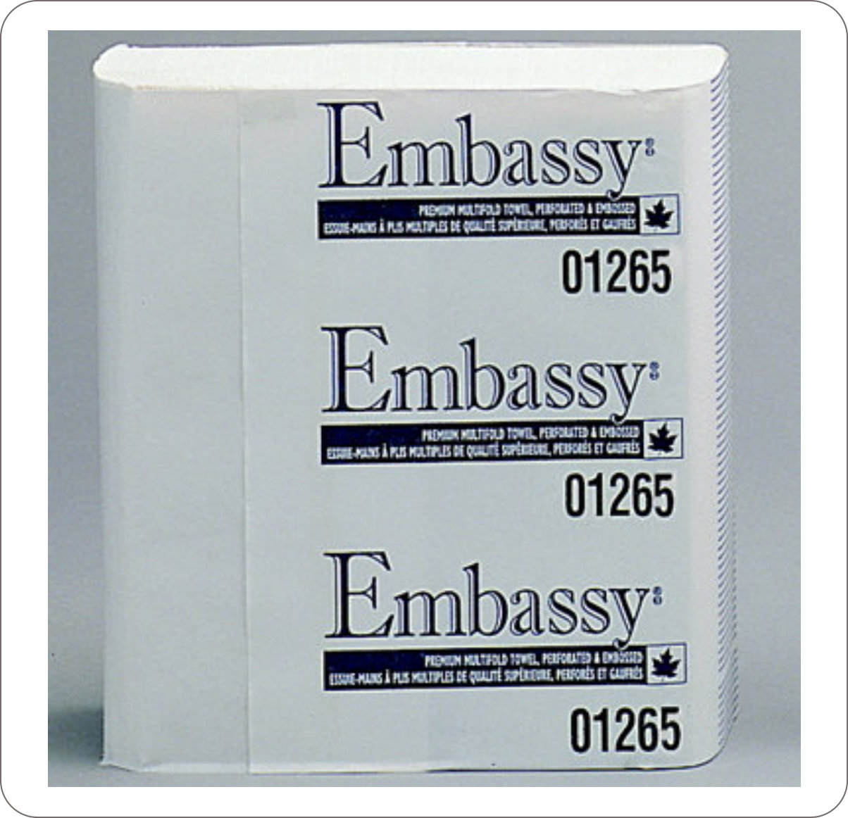 Embassy Supreme Multifold 01265
