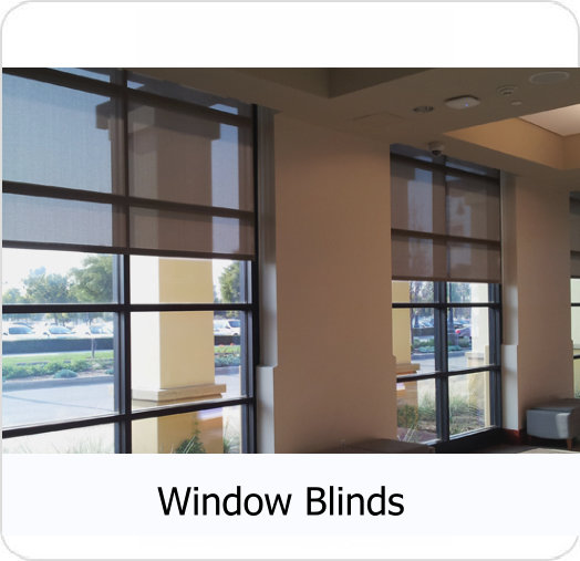 ERE-Window Blinds