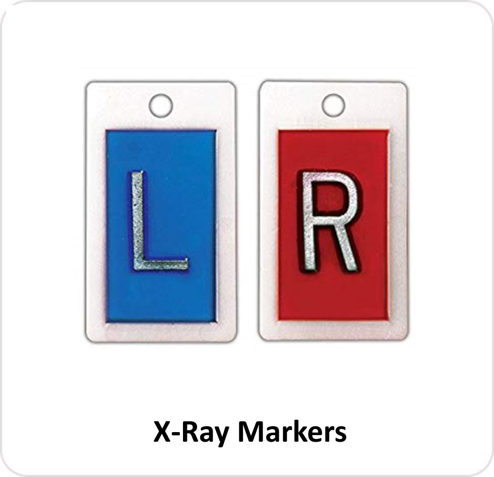 MRK- X-Ray Markers