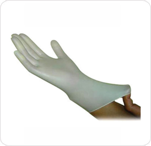 Glove Synthetic Stretch Powderfree 7205