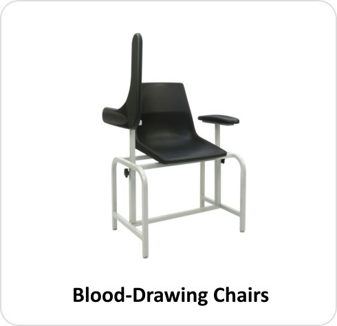 ERE - Blood-Drawing Chairs
