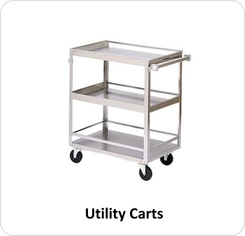 ERE - Utility Carts