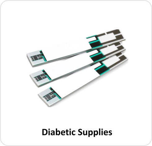 DIA - Diabetic Supplies