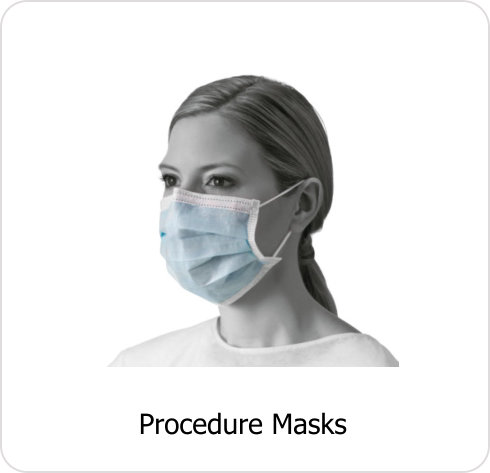 INF-Disposable Face Masks