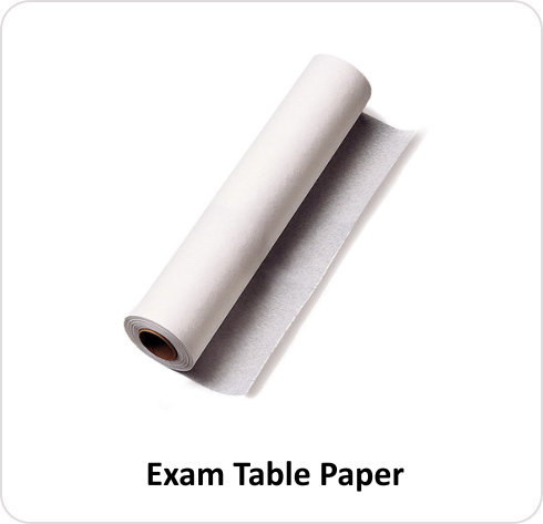 ERD - Exam Table Paper