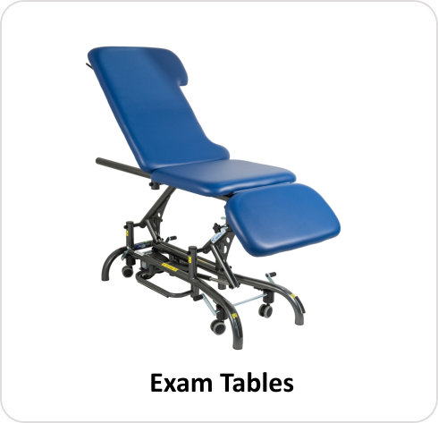 ERE - Exam Tables