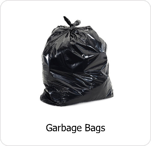 WMA-Garbage Bags