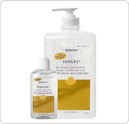 Bottle Isagel 70 Ethyl Alcohol Simplibuy