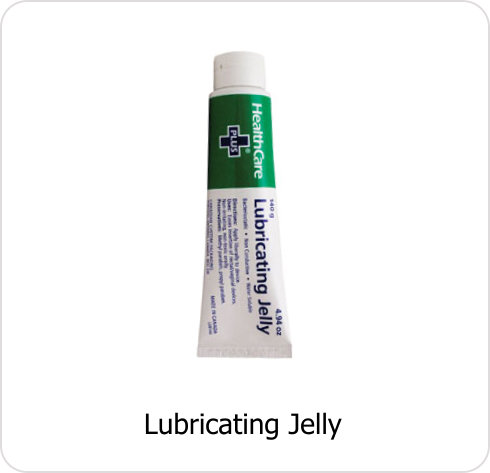 USS-Lubricating & Sterile Jelly