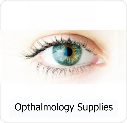 OPT - Opthalmology Supplies