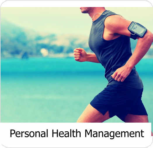 FIT - Personal Health Management