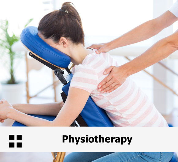 PHY - Physiotherapy