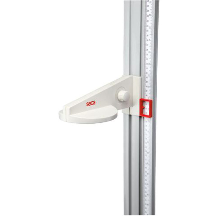 "Stadiometer Mechanical Wall Mount 24 - 83"" Range"