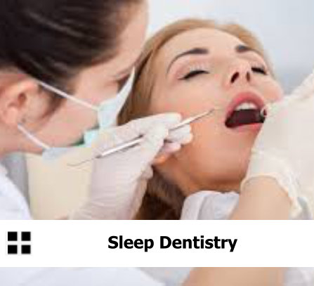 SED - Sleep Dentistry