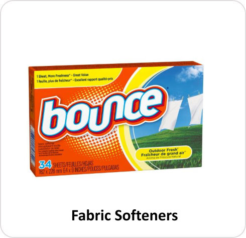 CLN - Fabric Softener