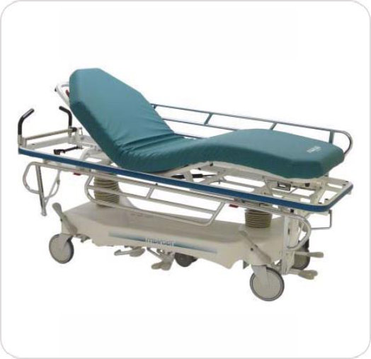 Stretcher Transport Trendelenburg Techlem 5000
