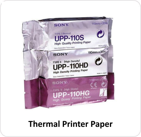 USS - Thermal Paper