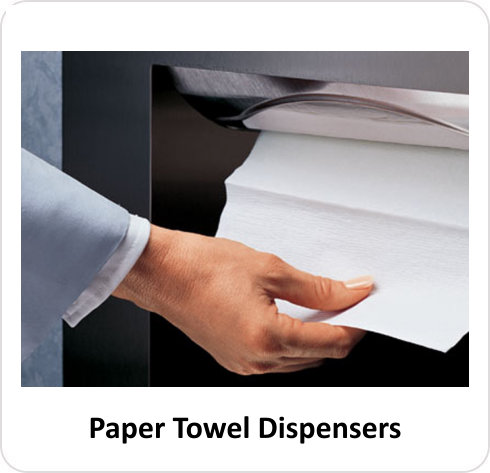 WRS - Paper Towel Dispensers