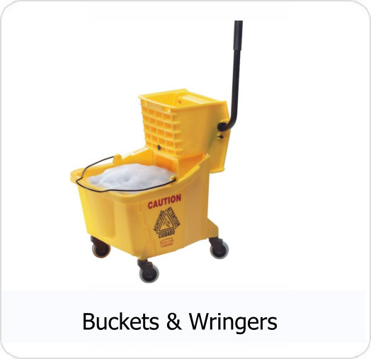 CRS - Buckets & Wringers